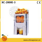 Orange Squeezer XC-2000E-3,Citrus juicer,Orange juicer
