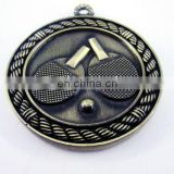 table tannis medal
