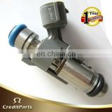 2 holes marelli fuel injector IPM018 for CHERY QQ0.8