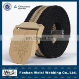 2013 new fashion U.S. multicolor tactical belts