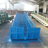 Cargo Loading Ramps Easy Operation Tractor Loading Ramps