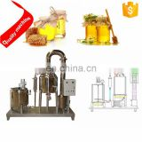 Hot sale honey processing machine, electric honey extractor