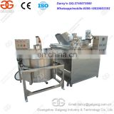 Snack Automatic Onion Chin-Chin French Fries Batch Frying Plantain Plantain Potato Chips Fryer Machine