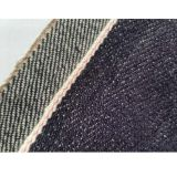 Quality 21oz Vintage Selvedge Jeans Fabric W89437