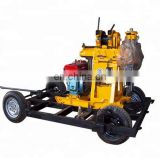 Portable small water core drilling rig prices