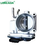 LOREADA Throttle Body Assembly For Toyota Tacoma 2.7L 4CYL 2005-2014 22030-75020 2203075020