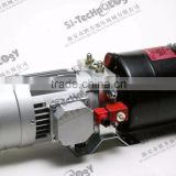 engine powered hydraulic power pack 220v for industrial machine,hydraulic power unit auto lift