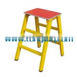 FRP adjustable insulation working platform