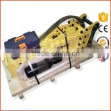 CE approved hydraulic breaker rock hammer for mini excavator used