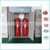 HFC-227ea / FM200 clean agent fire suppression system supplier