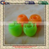silicone ear buds,silicone earphone rubber cover