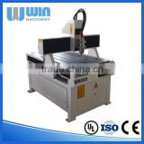 WW6090 Ball Screw Transmission CNC Wood Metal Engraving Machine