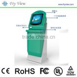 OEM/ODM cash and coin dispenser self-service ATM payment kiosk Information kiosk machine                                                                         Quality Choice
