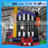 Outdoor Wonderful Commercial Inflatable Toys Used for Sale