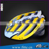High quality safety eps foam funny novelty bicycle helmets