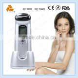 manufacture rechargeable home use beauty SPA system
