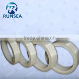 ISO9001 Certified For H Class Insulation 0.15 mm Fiber Glass Cloth Silicone Adhesive Tape