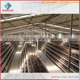 industrial shed design commercial chicken farm egg chicken house design for layers