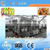 PET bottle inverse sterilizer machine