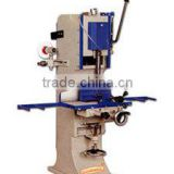 Wood working Chain Mortise Machine for wood slotting.