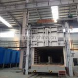Large-scale RT4-105-9 industrial electrical resistance furnace for metal mechanical parts