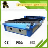 DSP controller for laser engraving cutting machinery