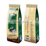 automatic coffee powder pouch packing machines manufacturer