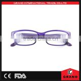 2015 wholesale fashion eyeglasses for women pure titanium optical frame