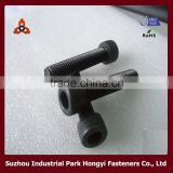 stainless steel decorative head screw,socket head wood screws, hexagon socket head cap screws with washer