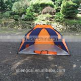 automatic folding pop up beach tent