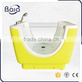 Electric pet bathtubs dog grooming bathtub