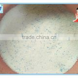 bulk blue speckles washing powder factory production line
