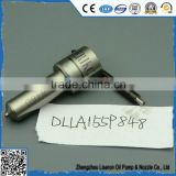 Common rail Nozzle DLLA155P848 / Denso Fuel injector Nozzle 093400-8480 For Engine Hino J05E/J06 Fuel Injector 095000-6353