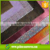 OEM nonwoven fabrics supplier China, Spun-bonded non woven geotextile fabric,Waterproof laminated (PP+PE) nonwoven fabric textil