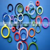 Leak proof Rubber Sealing ring O-ring rubber seal seal series auto parts and aircraft Accessories
