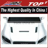Body kit for 2006-2008 AUDI A4-Bonnet