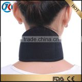 Tourmaline Self Heating Magnetic Neck Brace Health Care Cervical Neck Collar in physical therapy equipment