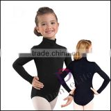 C2024 Girls artistic gymnastics leotards children,wholesale ballet dance leotards,leotards and gymnastic wear,high neck leotards