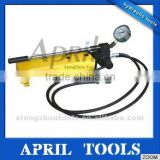 hydraulic double action hand pump CP-700S