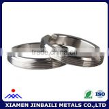 din standard stainless steel lock nut by cnc maching
