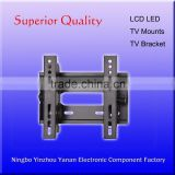 Steel safe load 14''-30'' inches tilt LCD TV Wall mount bracket VESA:200*200mm
