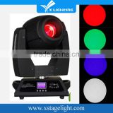 Hot New Products For 2016 180W Led Spot Moving Head Stage Light