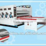 [RD-SB910-2000-4] Digital ci flexo printing machine with 4 colors printing slotting machine