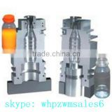 Injection Plastic Beer Bottle Crate Mould China Supplier
