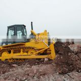 160HP SHANTUI SD16 bulldozer with spare parts