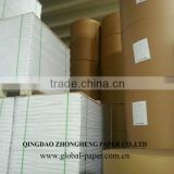 Dark Cream Color Bond Paper