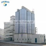 Assemble bolted excellenc steel silo cost