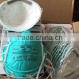 Inquiry about 3m n95 1860 face mask 3m respirator 3M 1860 medical masks Prevent virus