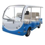 mini bus,sightseeing vehicle,small shuttle bus,park, tour bus,8 seater,golf,electric shuttle bus