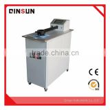 textile permeability test machine,air permeability test equipment